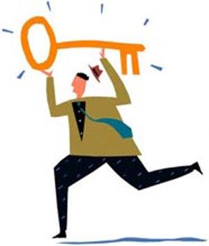 کیفیت زندگی کاری - توانایی افراد در سازمان