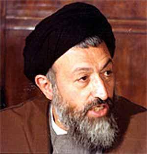 سخنرانی شهید بهشتی پیرامون نقش تشکیلات در پیشبرد انقلاب اسلامی ایران