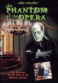 شبح اپرا - THE PHANTOM OF THE OPERA