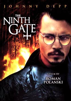 دروازهٔ نهم - THE NINTH GATE