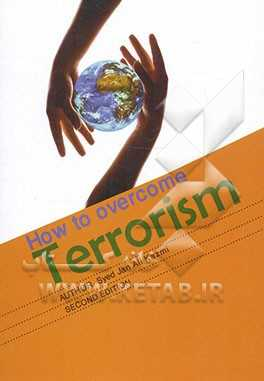 How to overcome terrorism