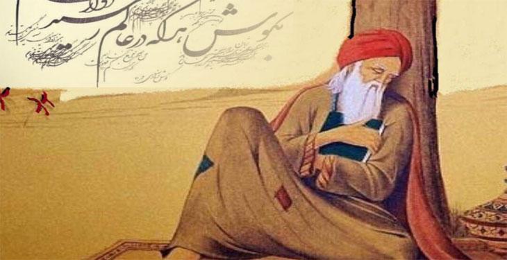 معرفی 5 شاعر الهام بخش ایرانی به همراه برترین آثار آن ها