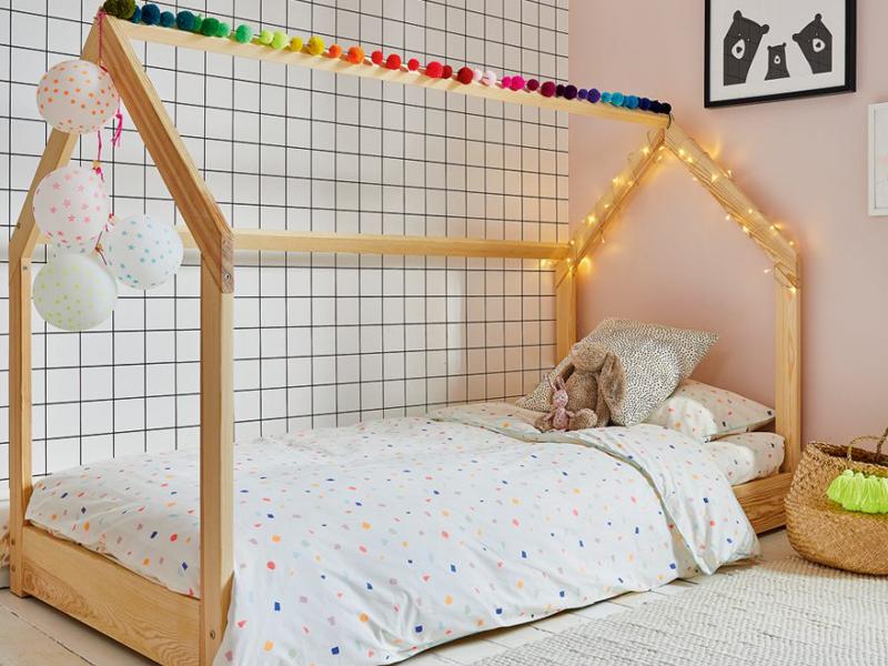 مهم ترین نکات برای طراحی اتاق خواب رویایی دخترانه 2021