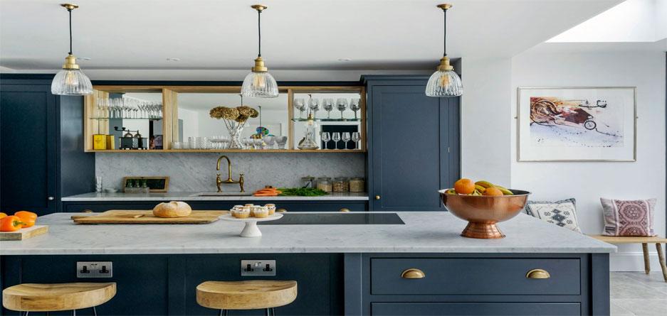 آشنایی با بهترین روش ها برای تمیز و ایمن نگه داشتن آشپزخانه