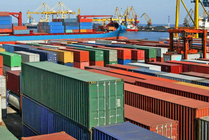 فرآیند ثبت سفارش کالا و واردات کالا