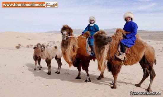 عکسهای کشور مغولستان
