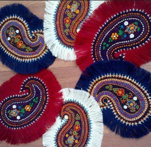 هنر پته دوزی چیست و چگونه انجام میشود؟ | وب