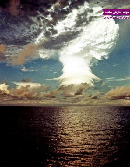 بمب هیدروژنی چیست و چگونه کار میکند؟ + فیلم | وب