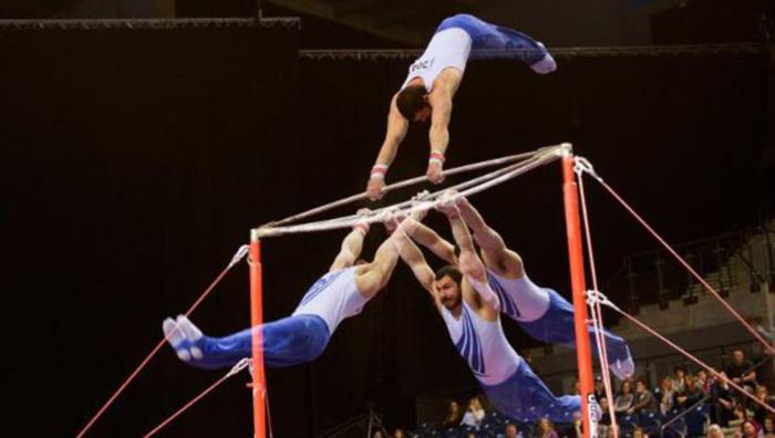 همه چیز درباره ورزش ژیمناستیک | وب